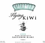 Flying Kiwi Sauvignon Blanc