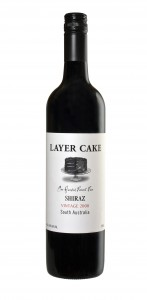 Layer Cake Shiraz 2008 print