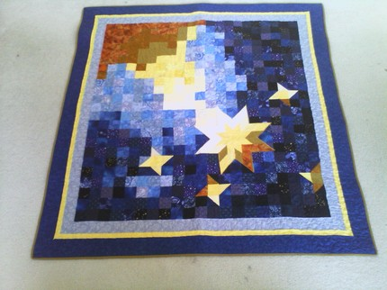 shootingstarquilt