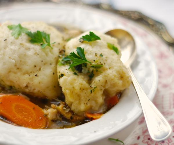 dumplingsoup