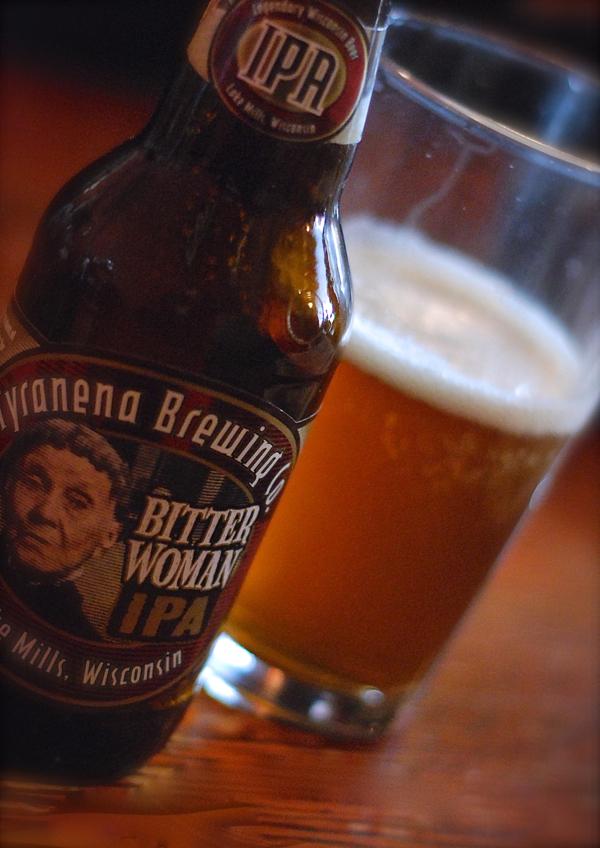 bitterwomanbeer