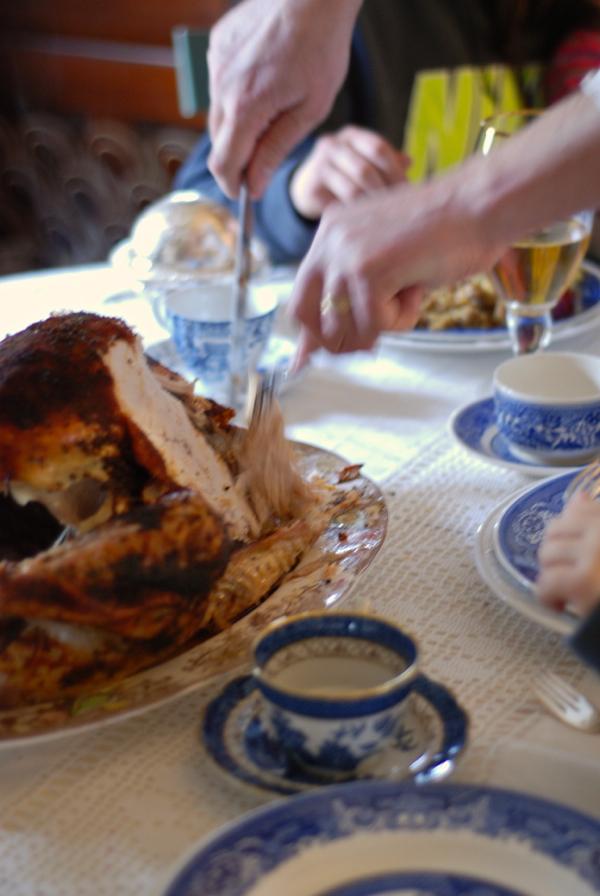 turkeycarve