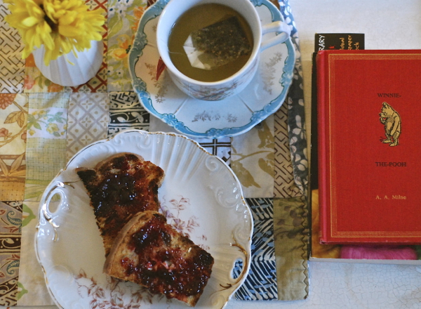 tea+toast