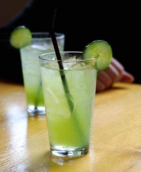 cucumberpress