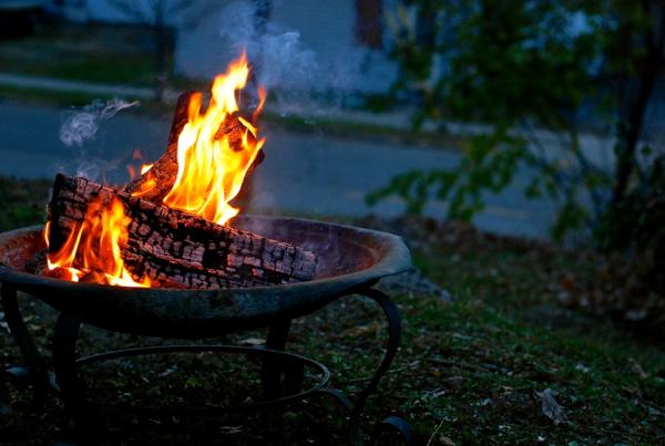 backyardbonfire