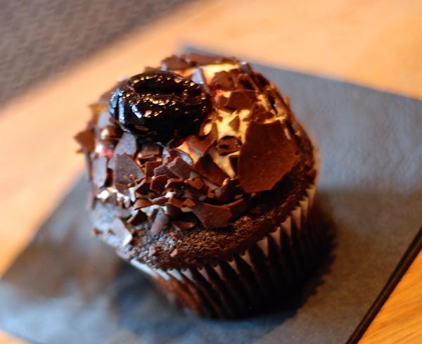 blackforestcupcake