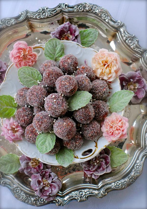 sugarplums