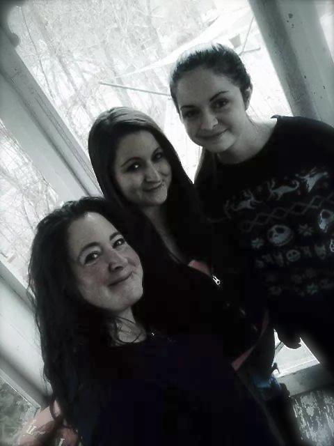 me+girls