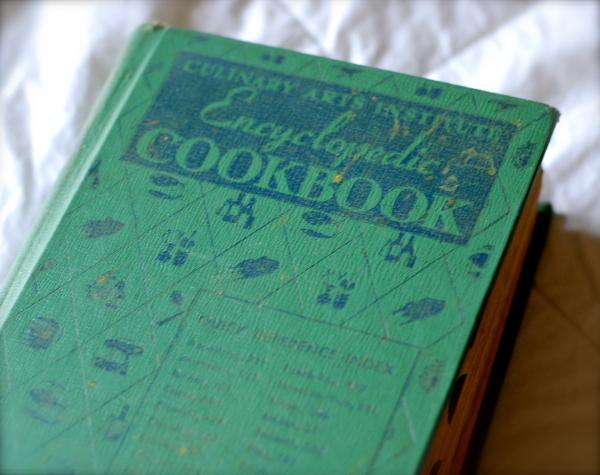 culinaryartscookbook