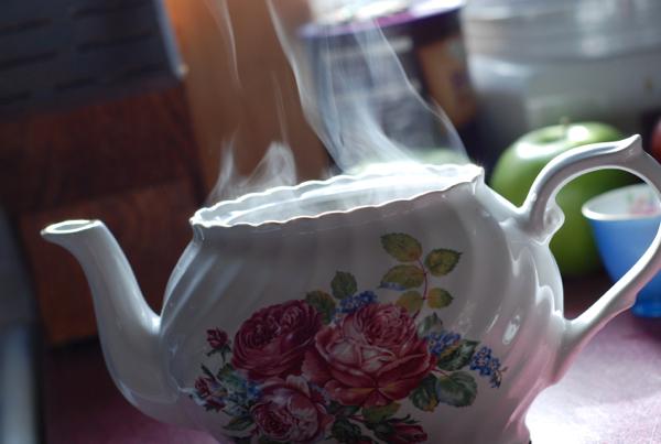 steamingpot