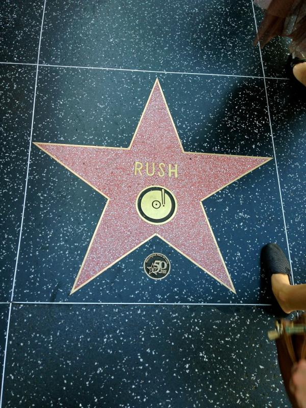 rushstar