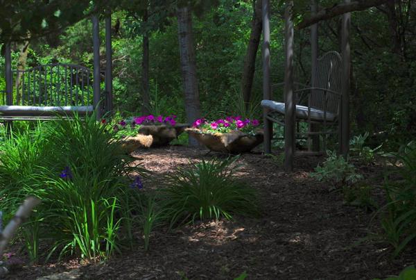 gardenbenches