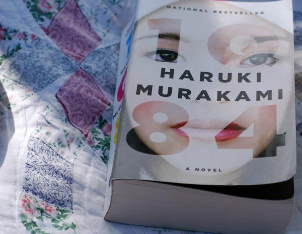 harukibook