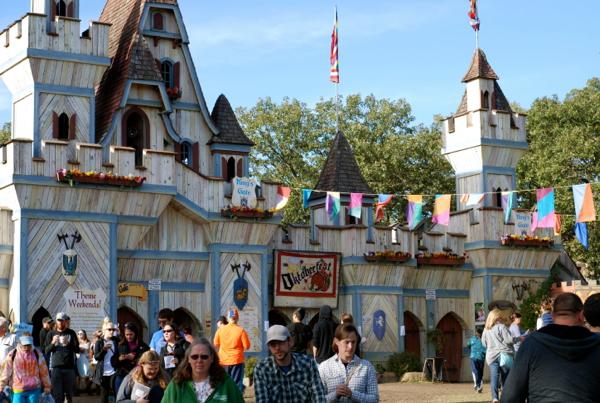 Minnesota Renaissance Festival 2015 Chindeep