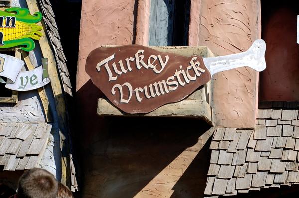 turkeysign