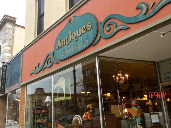 antiquesnfield