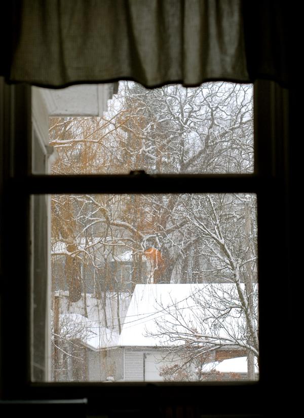 snowoutside