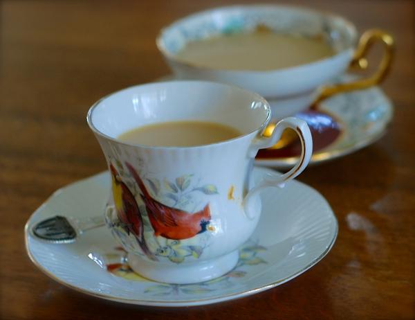 teaattracys