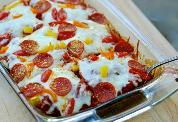 pizzameatloaf
