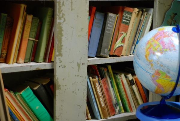 booksglobe