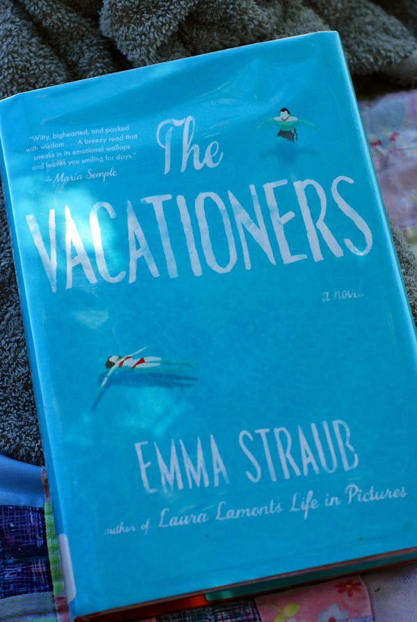 vacationersbook