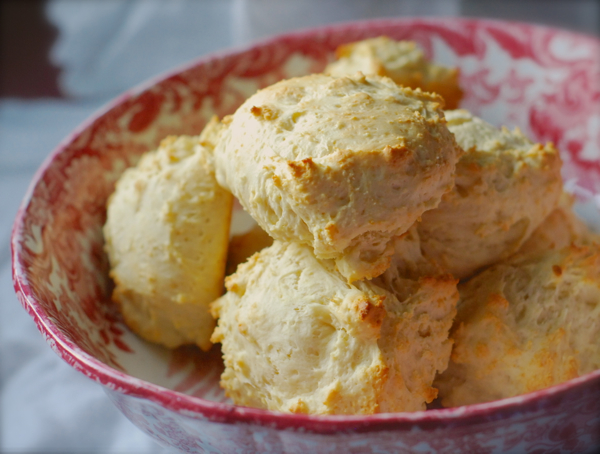 Amish Mayonnaise Biscuits Chindeep