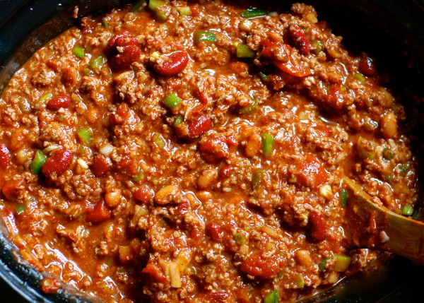 Wendy S Chili Copycat Chindeep